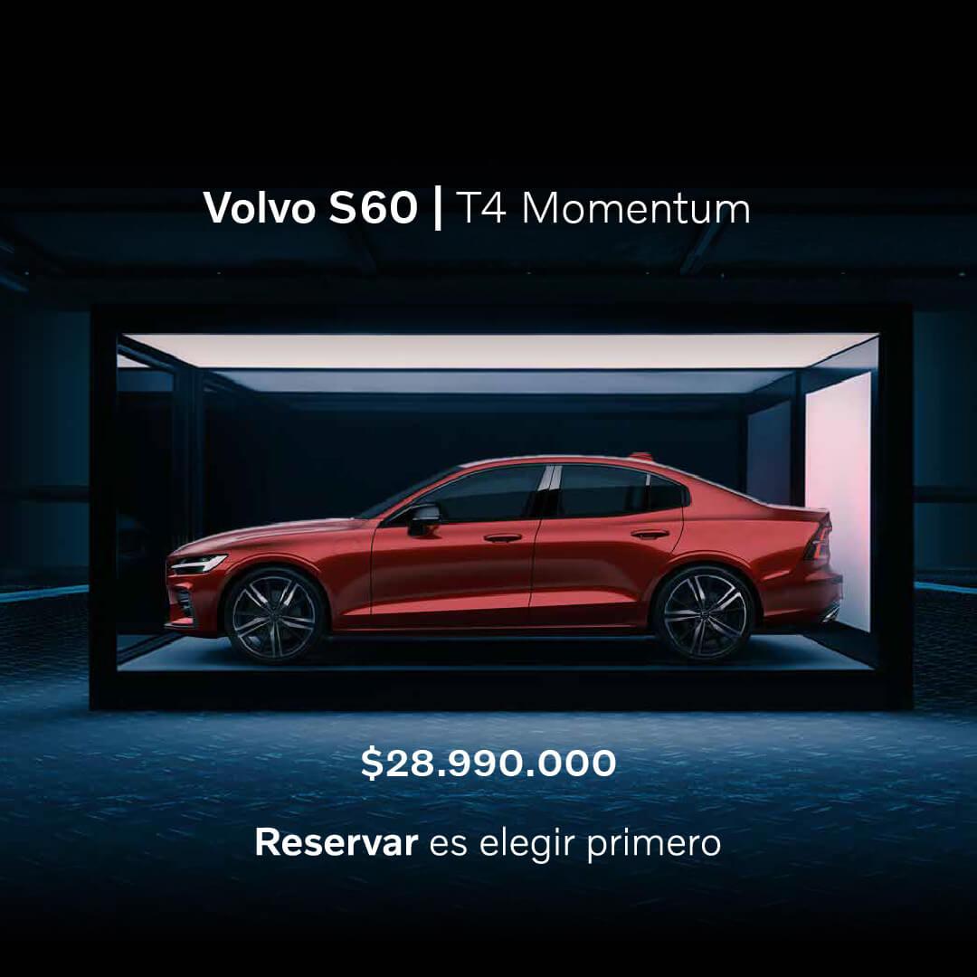 Volvo S60